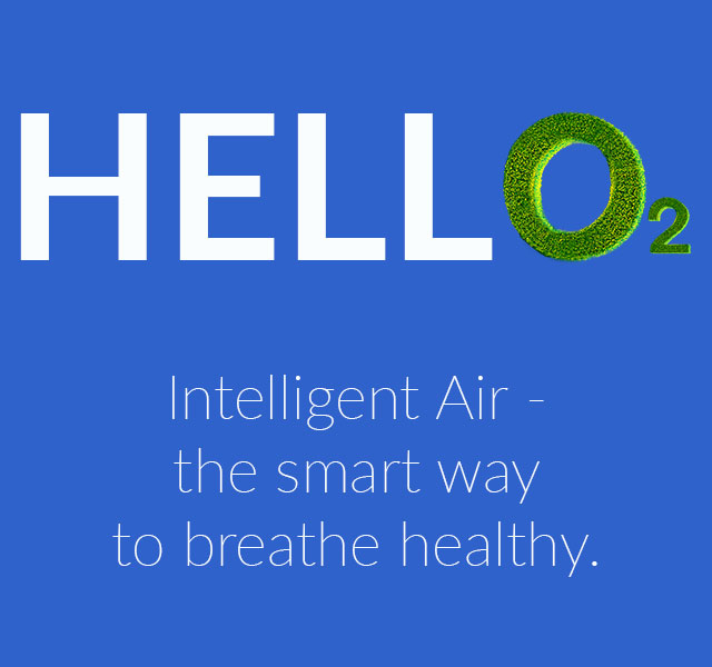Intelligent Air